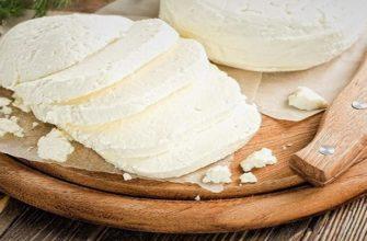 приготовление сыра чанах в домашних условиях