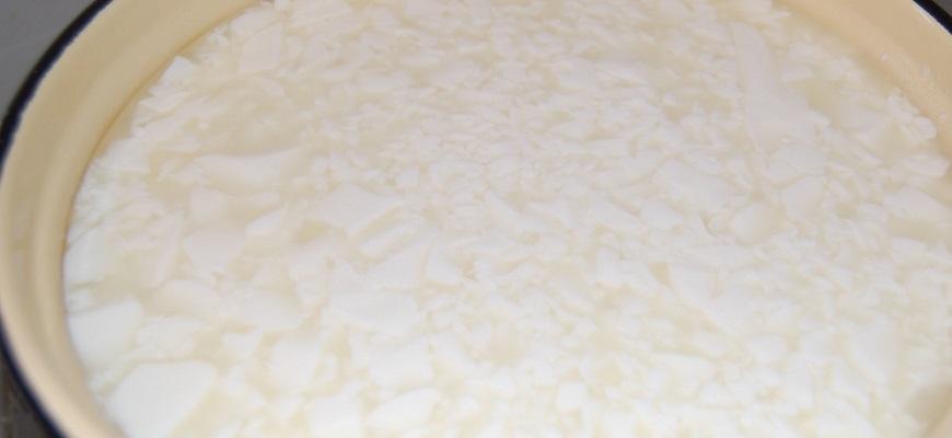 Рецепт сыра чанах в домашних условиях 1