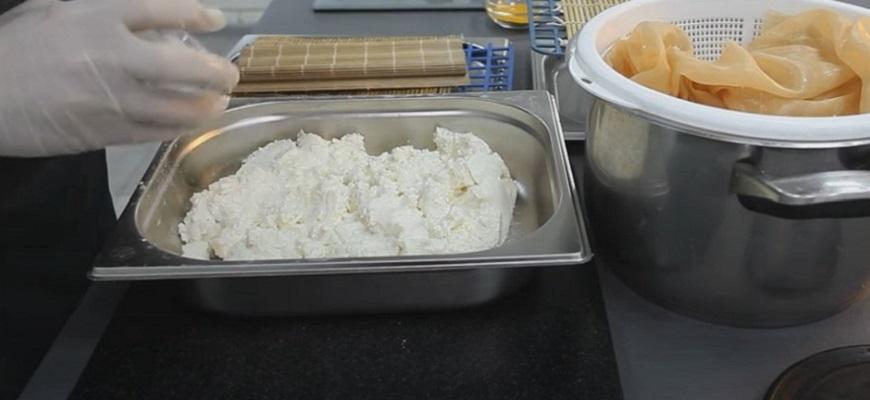 Рецепт сыра шевр в домашних условиях 2
