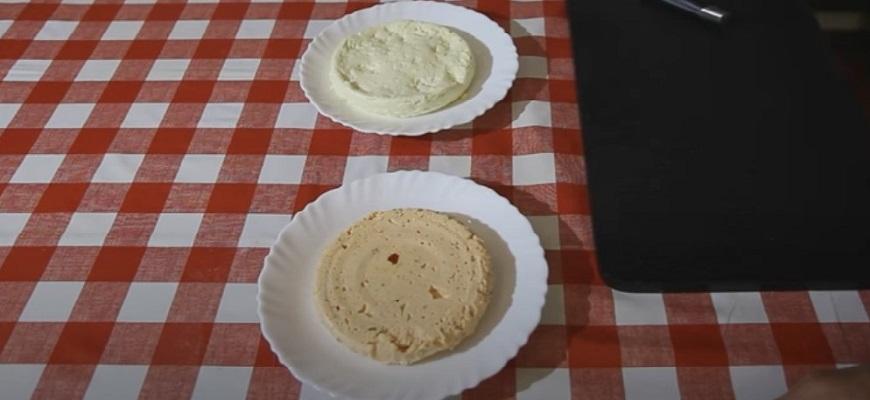 приготовление плавленного сыра дома 5
