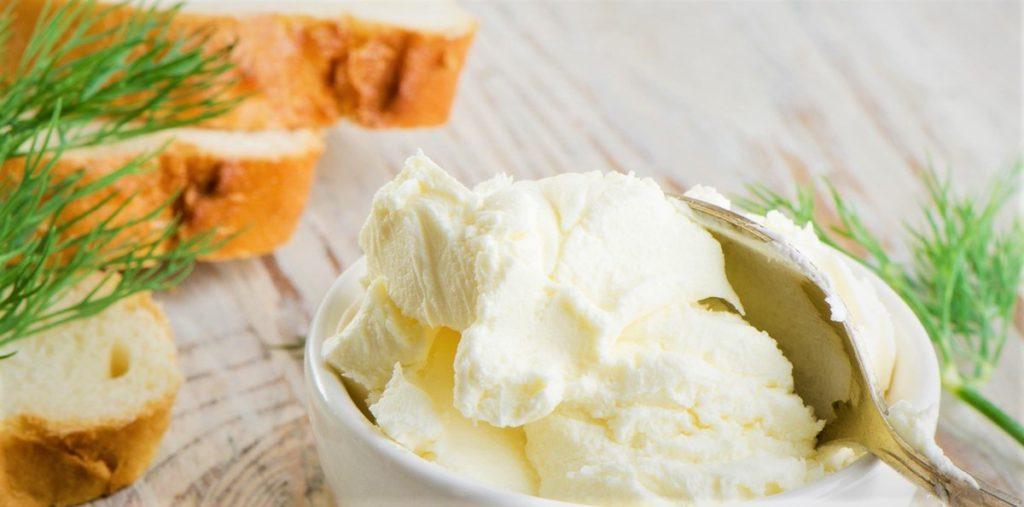 приготовление сыра филадельфия в домашних условиях 1