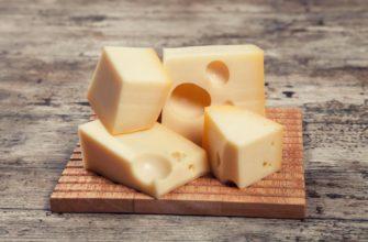 Приготовление сыра маасдам в домашних условиях из коровьего молока