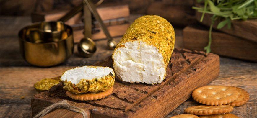 рецепт сыра шевр в домашних условиях