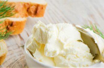 приготовление сыра филадельфия